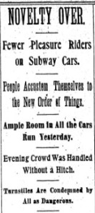 From the Boston Daily Globe, Front Page, September 3, 1897