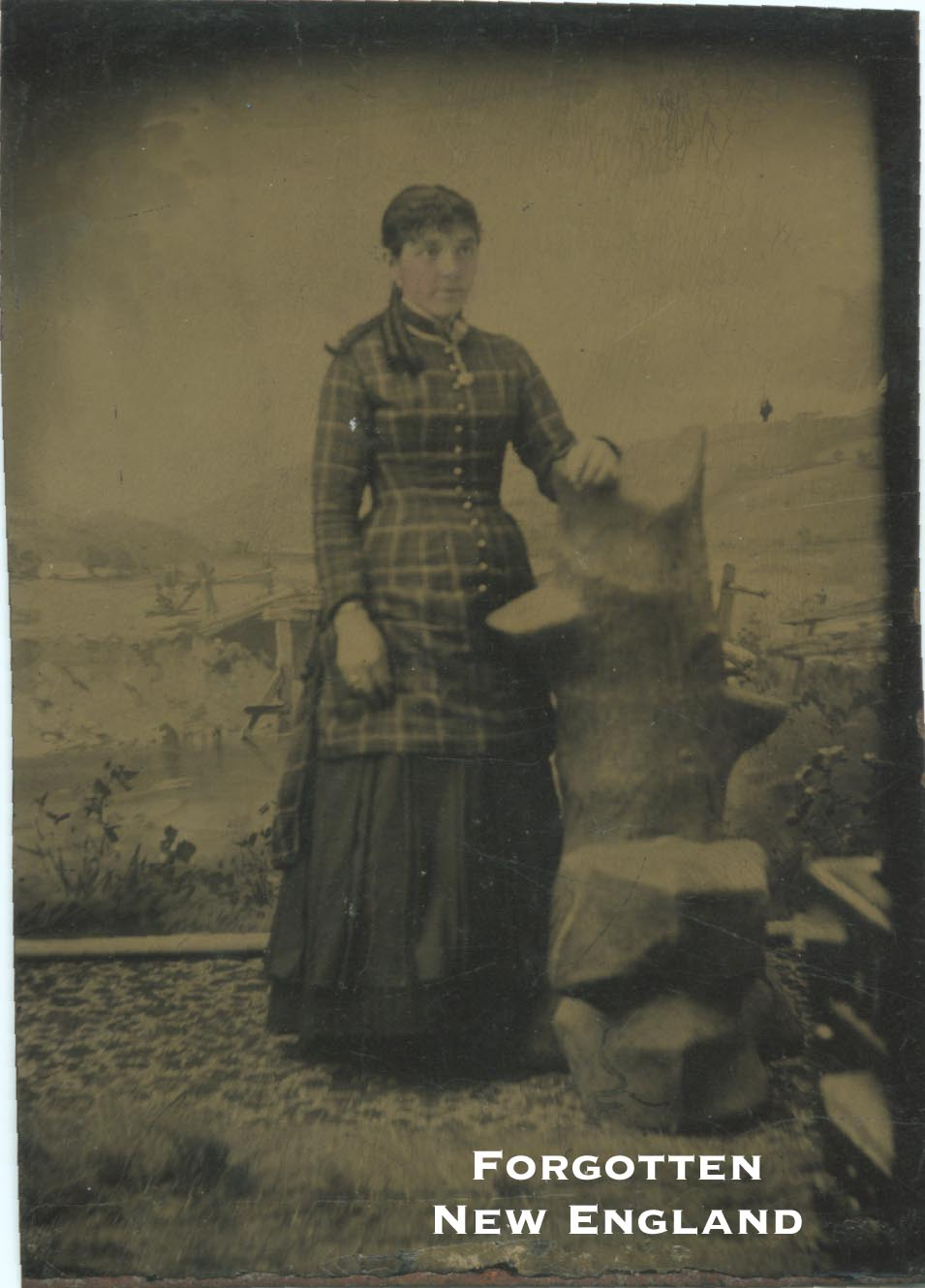dating old tintypes dating 40