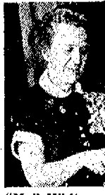 Ma Whitney - (Photo Credit:  Lowell Sun - October 5, 1956)