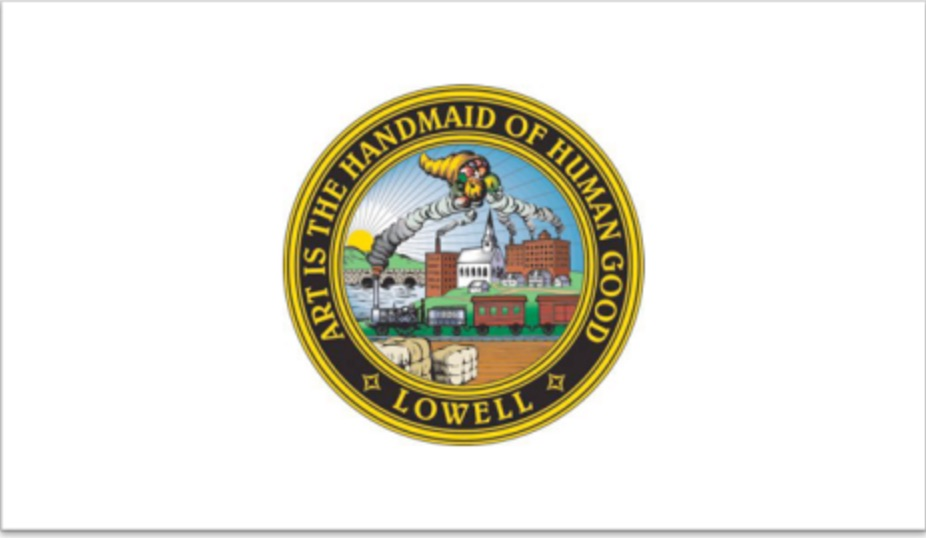 lowell flag current