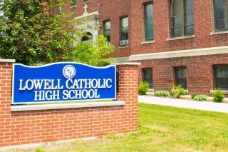 Lowell Catholic High School LCHS