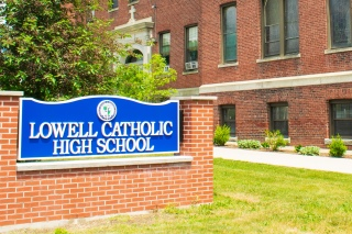Lowell Catholic High School LCHS